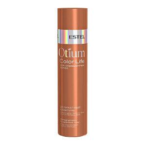 Estel Деликатный шампунь для окрашенных волос Otium Color Life