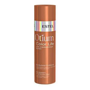 Estel Бальзам-сияние для окрашенных волос Otium Color Life