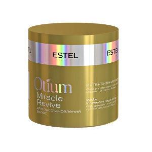 Estel Интенсивная маска для восстановления волос Otium Miracle Revive