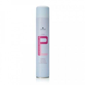 Schwarzkopf Professional Лак для волос сверхсильной фиксации Professionnelle Laque