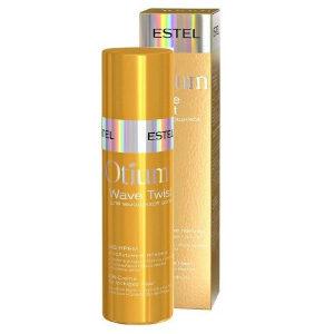 Estel ВВ-крем для вьющихся волос «Послушные локоны» Otium Wave Twist