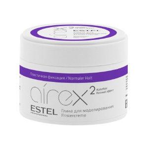 Estel Глина для моделирования с матовым эффектом Airex