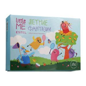 Estel Набор отличного настроения для детей Little Me