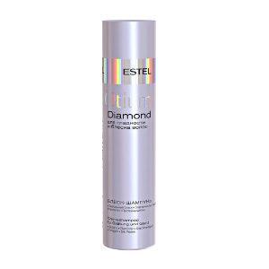 Estel Otium Diamond Shampoo Шампунь для волос с эффектом гладкости и блеска