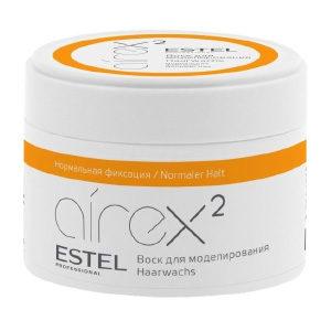 Estel Воск для моделирования нормальной фиксацией Airex