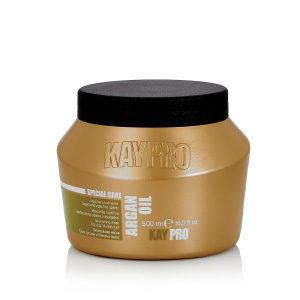 KayPro/Маска питательная с аргановым маслом, 500 мл
