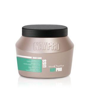 KayPro / Маска для разглаживания вьющихся волос, 500 мл