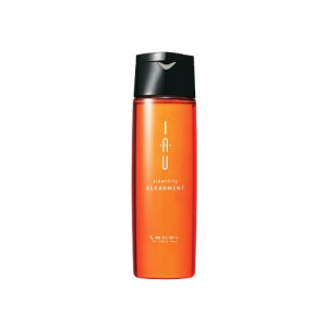 Lebel Cosmetics Охлаждающий аромашампунь для жирной кожи головы IAU Cleansing Freshment